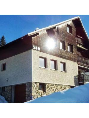 Hotel Star 4 Bozi Dar - Klinovec - Fichtelberg, Wintersport