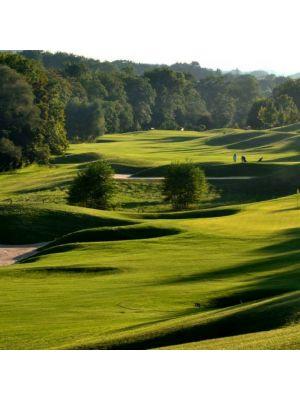 Golf Club Alfrédov tsjechie