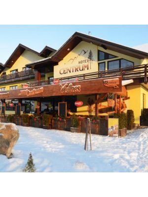 hotel-berghof-bozi-dar-klinovec-fichtelberg - jachymov