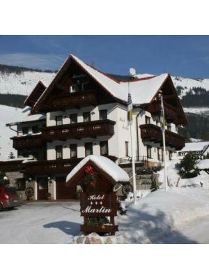 Hotel Janosik Spindleruv Mlyn, Wintersport, goedkoop, tsjechie,