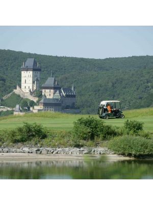 Golf Spa Resort Konopiste Benesov Praag