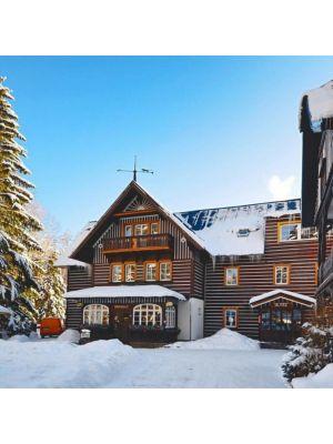 Hotel Zatisi Spindleruv Mlyn Reuzengebergte wintersport