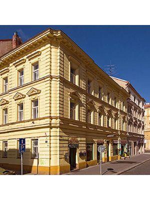 Appartement Amandment - Praag