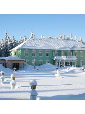 Hotel Alpsky Dum, alpen huis , Spindleruv Mlyn, Wintersport