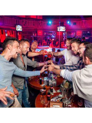 Pakket D | Bier en Feest | Mannen