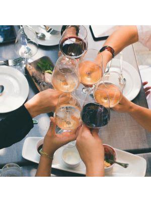 Wijnproeverij - tour Praag