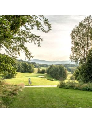 Ypsilon Golf Liberec - Green fee 18-holes
