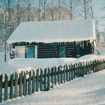 Vakantiehuis Rýchory - Pec Pod Snezkou