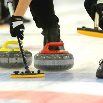 Curling Praag