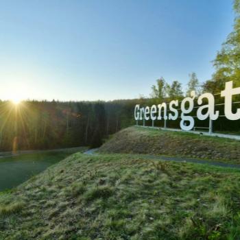 Golf resort Greensgate