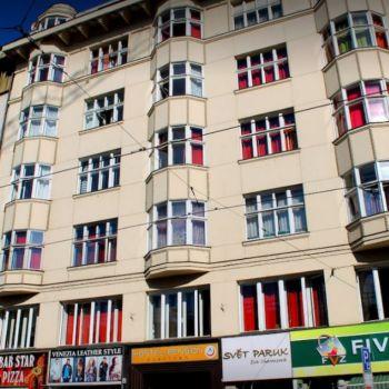 Hostel & Pension Downtown - Praag