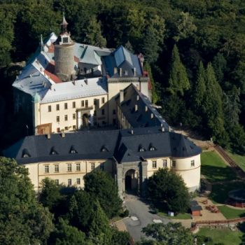 Hotel Chateau Zbiroh - Zbiroh